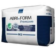 Подгузники для взрослых ABENA ABRI-FORM Premium M2 (10 шт.)