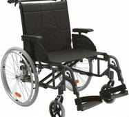 Інвалідна коляска полегшена Invacare Action 4 NG HD