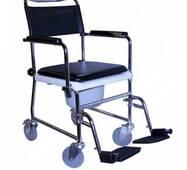 Крісло - каталка для душу і туалету OSD - JBS 367a