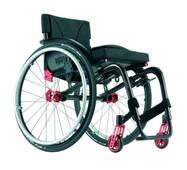 """Активна інвалідна коляска """"K-SERIES"""", Kuschall (Швейцарія)"""