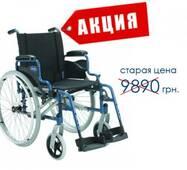 Інвалідна коляска Invacare Action 1 NG 45 см (Уцінка)