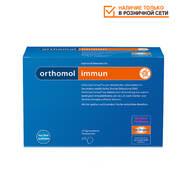 Orthomol Immun Directgranulat Menthol / гранулы / Ментол-малина (восстановление иммунной системы) 7дней 8885943 (Ортомол)