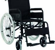 Коляска інвалідна Golfi - 2 Heaco