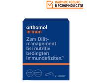 Orthomol Immun Directgranulat Orange / гранулы / (для восстановления иммунной системы) 7 дней 7145977 (Ортомол)