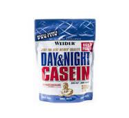 Протеїн Day & Night Casein Порошок 500 г WEIDER