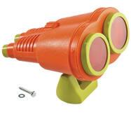 Бинокль Star для детской площадки Оранжевый