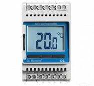 Терморегулятор електронний ETN4-1999 з монтажом на DIN-рейку купити онлайн