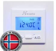 Терморегулятор електронний N-Comfort TD купити в роздріб