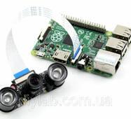 Камера IR - CUT для Raspberry Pi для дневного и нічногої съем