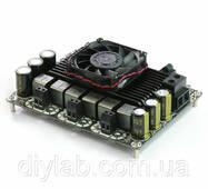 Усилитель класса D 3х400Вт Sure Electronics