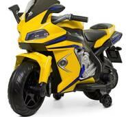 Мотоцикл Bambi M 4202EL-6 Жёлтый