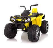 Квадроцикл Bambi M 3999EBLR-6 Желтый