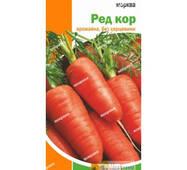 """Насіння моркви """"Ред Кор"""", 3 г"""