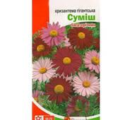 Семена цветов Хризантема гигантская смесь, 0.2 гр