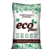 Універсальний субстрат для рослин, 20 л ECO PLUS