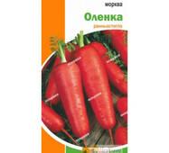 """Семена моркови """"Алёнка"""", 3 г"""