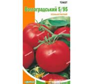 Насіння томату Волгоградський 5   95 червоний 0,2 гр