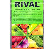Регулятор роста Ривал (Rival), 20 мл