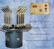 Формировочная машина для чулочно-носочных изделий Rotostiro R24E