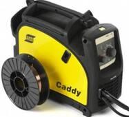 Зварювальний напівавтомат ESAB Caddy Mig C160i