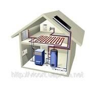 Индивидуальные системы отопления