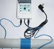 Апарат магнітної обробки води АМО-ВУМ-1-М2