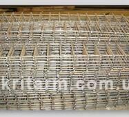 Легкий арматурний каркас для перемички 2800x250x200