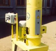 Машина лущильно-шліфувальна ЗШМ-04МД