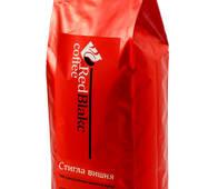 Кофе в зернах свежеобжаренный RedBlakcCoffee Aroma Спелая вишня Арабика Робуста 1000 г (111SG 0022)