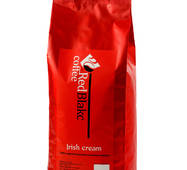Кофе в зернах свежеобжаренный RedBlakcCoffee Aroma Ирландский крем Арабика Робуста 1000 г (111SG 0007)