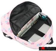Городской рюкзак Travelty Cupcake Daypack Розовый (TR-DP-CUP) Розовый
