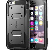 Чохол для iPhone 6/6s i - Blason ArmorBox Black