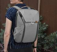 Рюкзак Peak Design Everyday Backpack 20L Ash (BEDB-20-AS-2)