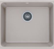 Кухонне миття KERNAU KGS U 60 1b NATURAL BEIGE