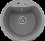 Кухонне миття KERNAU KGS T 51 1b GREY METALLIC