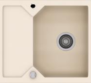 Кухонне миття KERNAU KGS P 4559 1b1d OLD WHITE