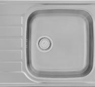 Кухонне миття KERNAU KSS G 504 1b1d SMOOTH