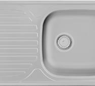 Кухонне миття KERNAU KSS C 403 1b1d SMOOTH