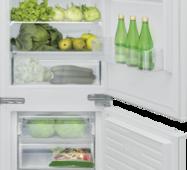 Встроенный холодильник KERNAU KBR 17133 S NF