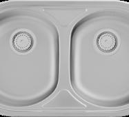Кухонне миття KERNAU KSS B 803 2b SMOOTH