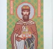 Святой Благоверный Князь Даниил
