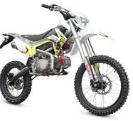 GEON X-Ride 125 Enduro Sport (2019)