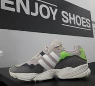 Adidas f97182 42размер 26.5 см стелька оригинал Кроссовки мужские