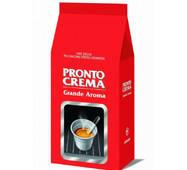 Кава зернової Lavazza Pronto Crema 1 кг