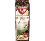 Капучіно HEARTS White 1 кг