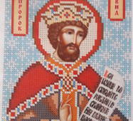 Давид Святой Пророк