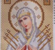 Семистрельная Пресвятая Богородица