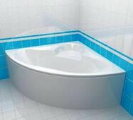 Угловая акриловая ванна Cersanit Venus 1400х1400х450