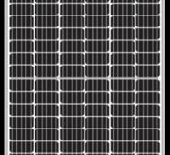 Leapton LP-M-144-H-445W/5bb Half-Cell