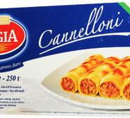 М/в Каннеллоні №109 Cannelloni 250г REGGIA (1/24)